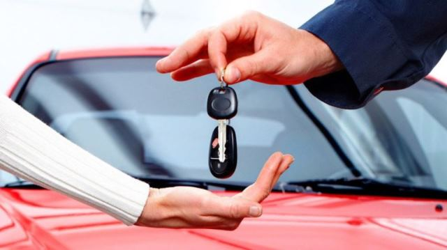 How to avoid being scammed by a car rental company